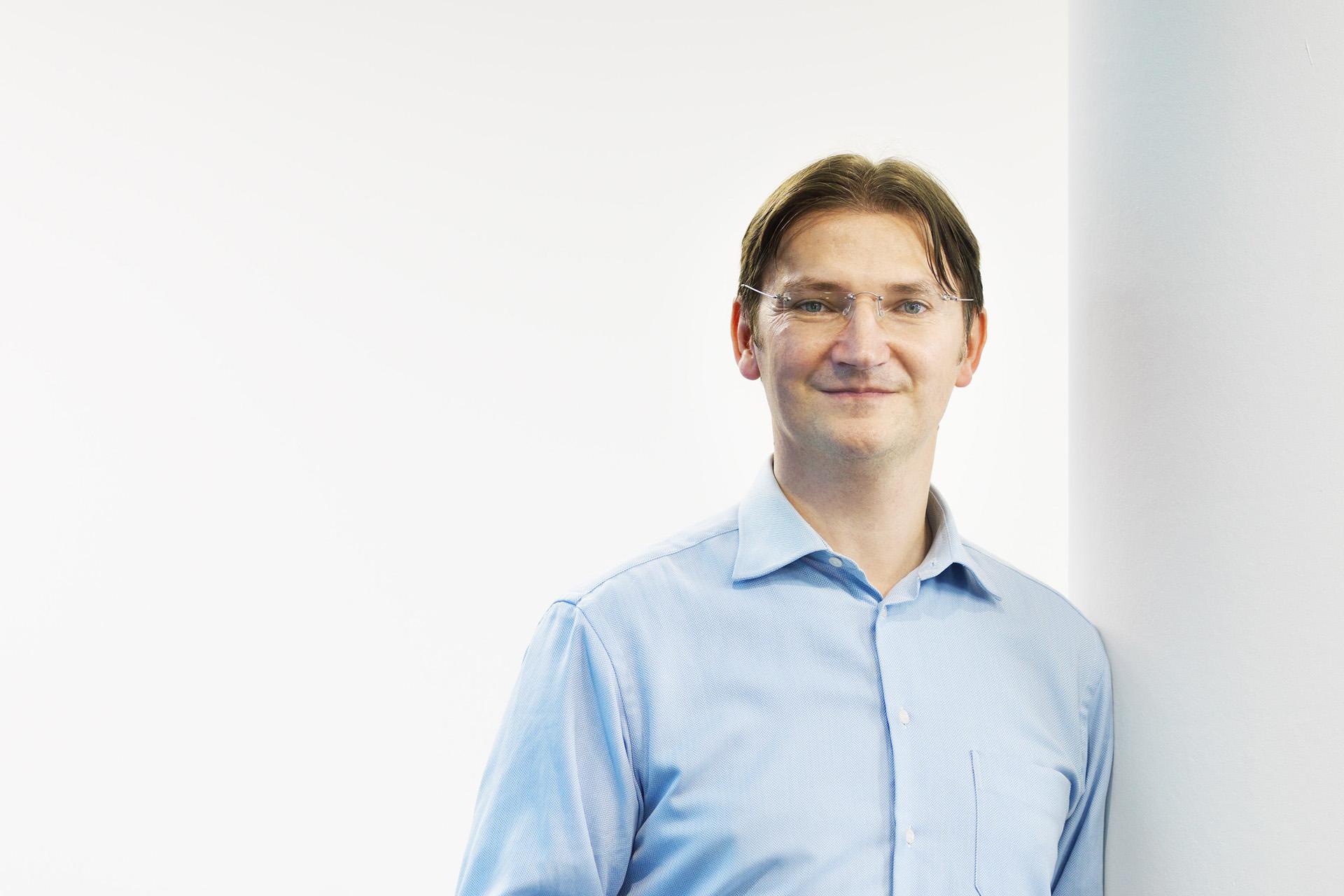 Johann Jungwirth, Ex-CDO von Volkswagen
