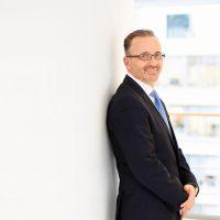 Henkel-CFO Carsten Knobel