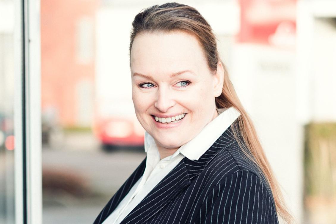 Ulrike Meyer, CIDO von Willenbrock