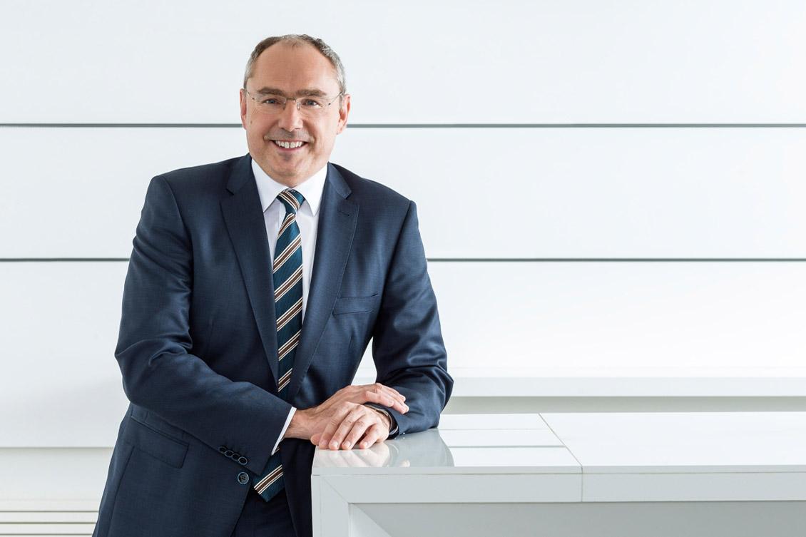 Frank Semling, Digitalvorstand Hansgrohe SE