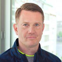 Vasco Winkler, neuer CDO bei Antenne Bayern