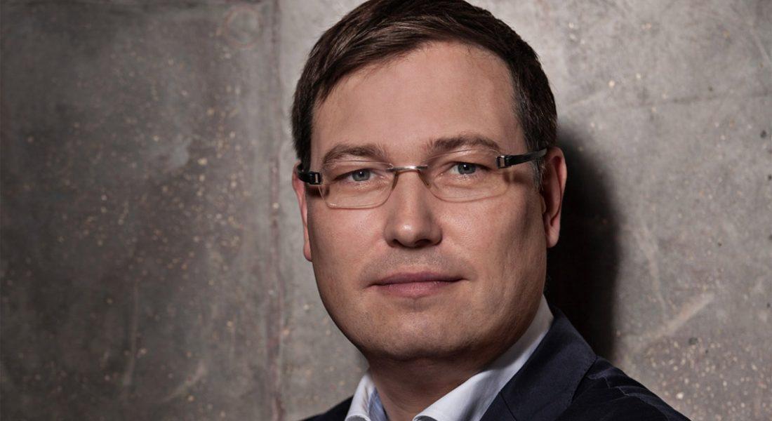 Stefan Mues, Calida-Digitalchef