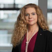 Prof. Dr. Sabina Jeschke, Vorstand Digitalisierung und Technik