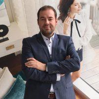 Patrick Kosche, CFO und CIO von JAB Anstoetz