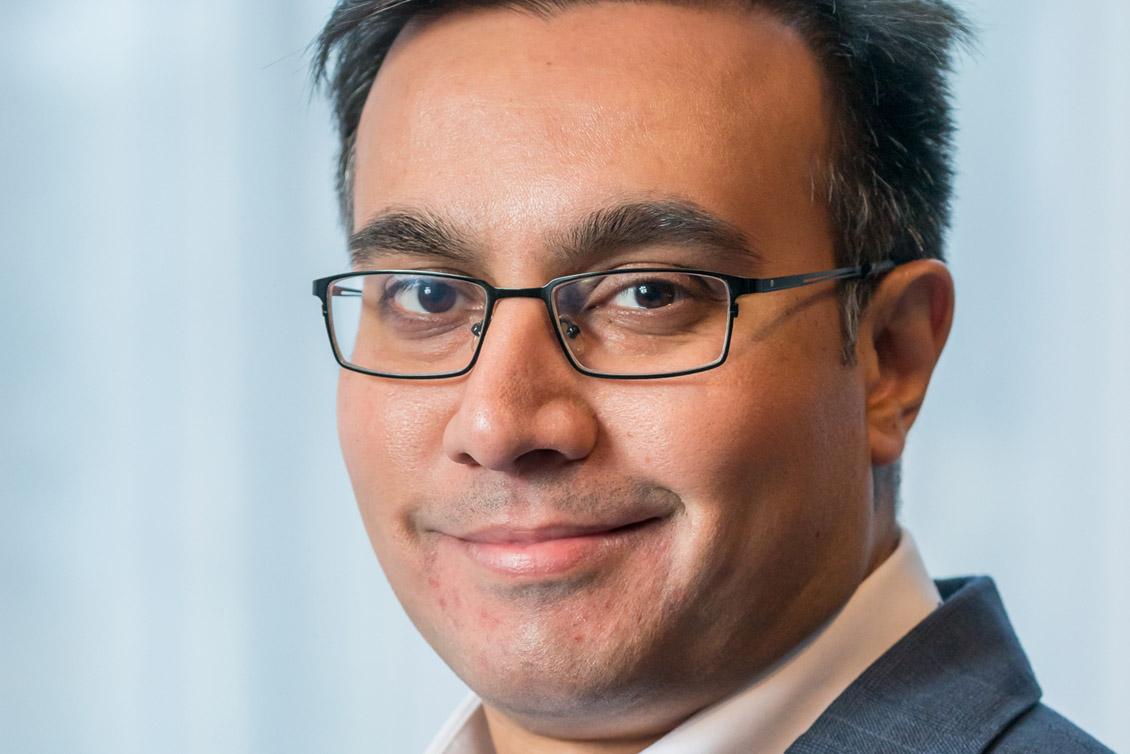 Shyan Mukerjee, CDTO von Majorel