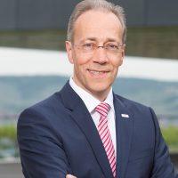 Stefan Aßmann, Business CDO Industrial Technology