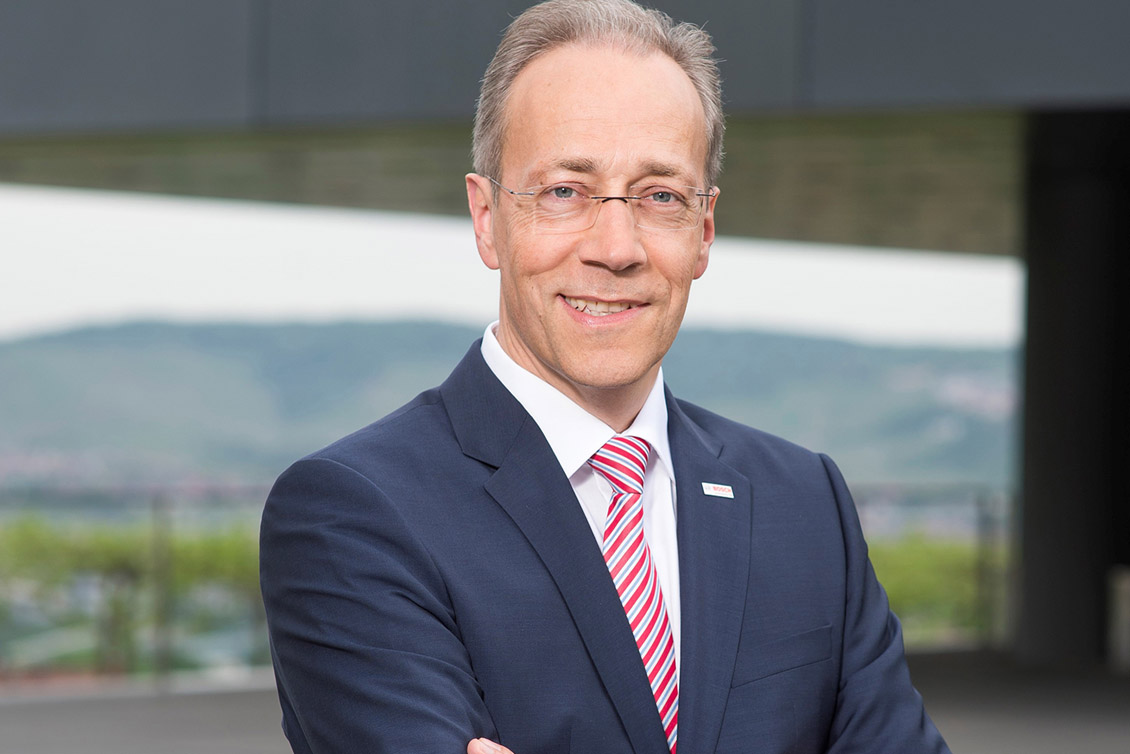 Stefan Aßmann, Business CDO Industrial Technology