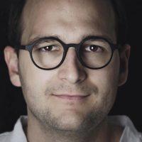 Daniel Szabo, CEO Körber Digital