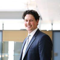 Dr. Ulli Spankowski, Chief Digital Officer ... der Boerse Stuttgart GmbH und der EUWAX AG
