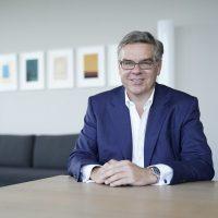 Stefan Winners, noch Digitalvorstand bei Hubert Burda Media