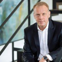 Michael Nilles, CDIO von Henkel