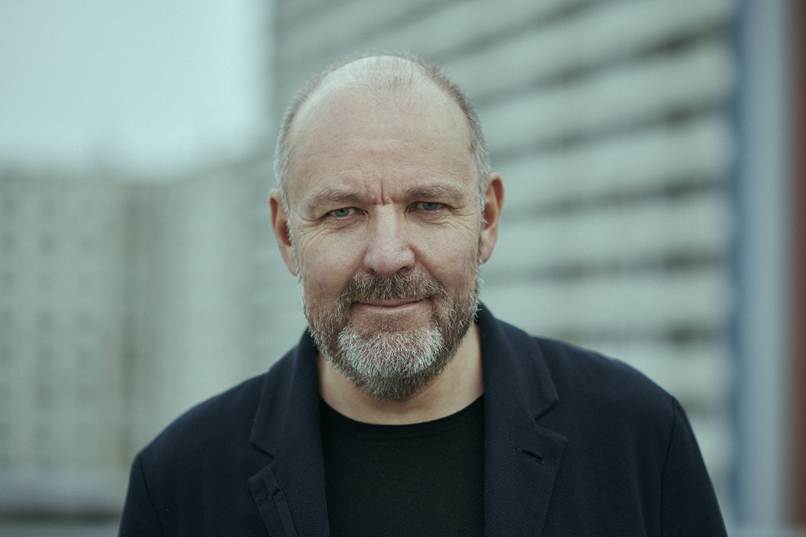 Frank Wolfram, Noch-CDO von BBDO Germany
