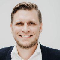 Frank Rauscher, Geschäftsführer der Digitalunit