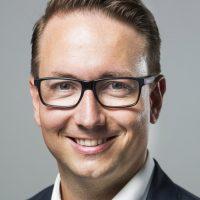 Wilhelm K. Weber, Vice President Global Revenue and Digital Strategy von Kempinski