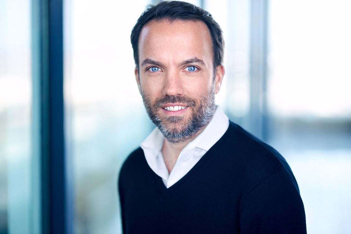 Christian Schalt, CDO RTL Radio Deutschland