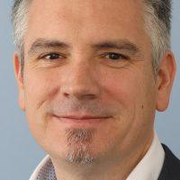Matthias Flügge, CDO der Deutschen Rentenversicherung Bund