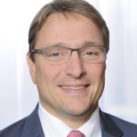 Oliver Vogt, ab Januar 2020 Geschäftsführer Digitale Transformation bei VHV Solutions