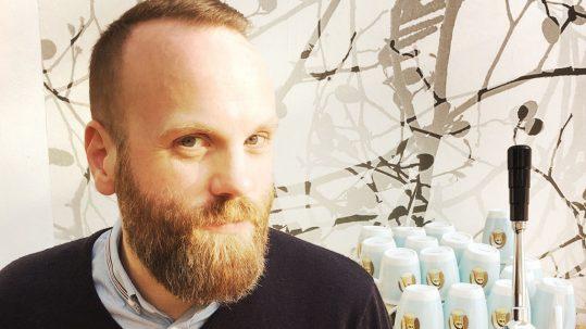 Gerrit Pohl, CDO des ADAC
