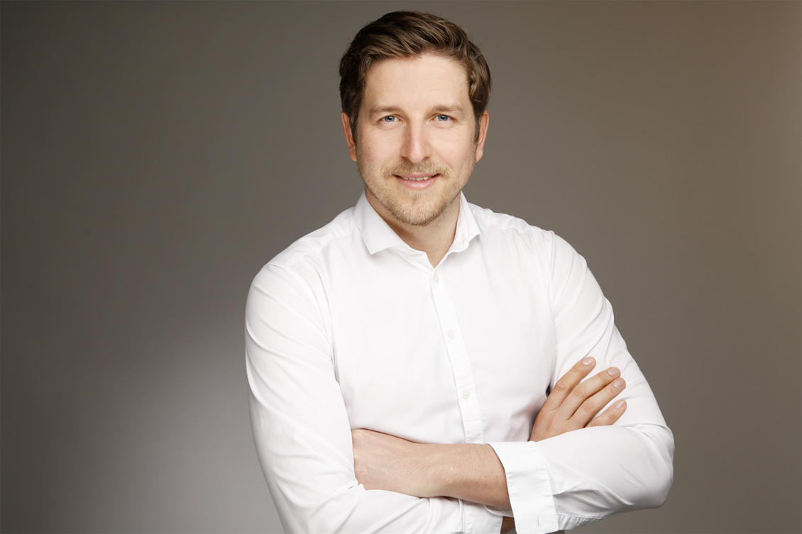 Sebastian Labud, ab Februar 2020 CDO von Zwilling Küche